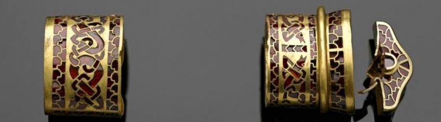 Staffordshire Hoard – Unique window into Anglo Saxon England