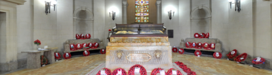 World War I - How Birmingham remembered the dead