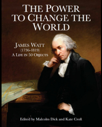 PRE-ORDER SPECIAL ONLY £15* The Power to change the world